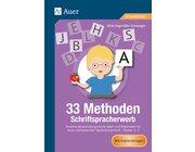 33 Methoden Schriftspracherwerb, 1. und 2. Klasse