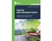 Politik der Nachhaltigkeit, Buch, 5.-10. Klasse