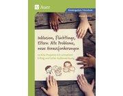Inklusion, Flüchtlinge, Eltern - Buch