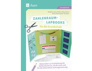 Zahlenraum-Lapbooks für die Grundschule, 1. bis 4. Klasse