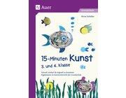 15-Minuten-Kunst, Buch, 3.-4. Klasse