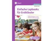 Einfache Lapbooks für Erstklässler, 1. Klasse