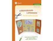 Lebensraum-Lapbooks für den Sachunterricht, 2. bis 4. Klasse