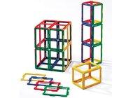 Polydron Frameworks Mengensatz Rechtecke 50 Teile