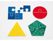Elementarteilchen, Puzzlespiel, ab 1,5 Jahre
