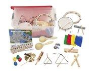 MUSIK in der BOX, Musikkiste Kindergarten