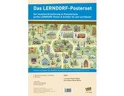 Das LERNDORF-Posterset, ab 6 Jahre