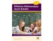 Effektive Fehleranalyse durch Schüler, 5. bis 10. Klasse