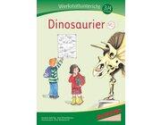 Dinosaurier - Werkstatt, 3./4. Klasse