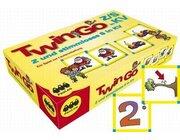 Twin Go - S/Z - Z u. stimmloses S in KV