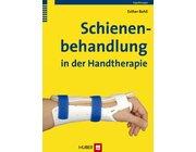 Schienenbehandlung in der Handtherapie, Buch
