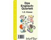 Englisch-Quartett