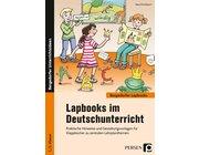 Lapbooks im Deutschunterricht, Buch, 1./2. Klasse
