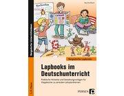 Lapbooks im Deutschunterricht, Buch, 3./4. Klasse