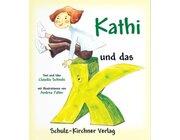 Kathi und das K, Buch