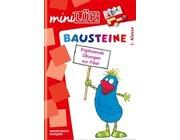 miniLÜK Bausteine. 1. Klasse