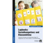 Lapbooks: Sozialkompetenz und Klassenklima, Buch, 1. bis 4. Klasse