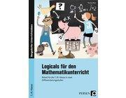 Logicals für den Mathematikunterricht, Buch, 7. und 8. Klasse