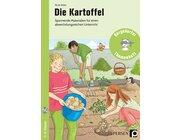 Die Kartoffel, Buch inkl. CD, 1. bis 4. Klasse