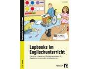 Lapbooks im Englischunterricht, Buch, 1. bis 4. Klasse
