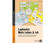 Lapbooks: Mein Leben & ich, Buch, Buch, 1. bis 4. Klasse