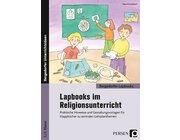 Lapbooks im Religionsunterricht, Buch, 1./2. Klasse