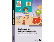 Lapbooks im Religionsunterricht, Buch, 3./4. Klasse
