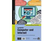 Lernposter Computer und Internet, 5. bis 10. Klasse
