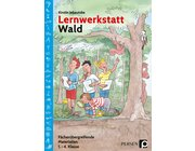 Lernwerkstatt Wald, Buch, 1. bis 4. Klasse