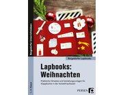 Lapbooks: Weihnachten, Buch, 1. bis 4. Klasse