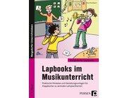 Lapbooks im Musikunterricht, Buch, 1. bis 4. Klasse