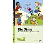 Die Sinne, Buch inkl. CD, 3.-6. Klasse