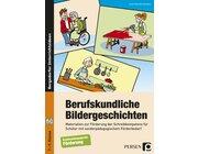Berufskundliche Bildergeschichten, Buch, 7.-9. Klasse
