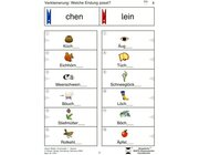 ColorClips Grammatik 1