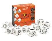 Story Cubes Basis, Würfelspiel, ab 6 Jahre (Besorgungstitel, längere Lieferzeit)
