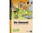 Die Steinzeit, Buch, 5.-6. Klasse