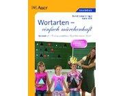 Wortarten - einfach märchenhaft, Buch, 1.-2. Klasse