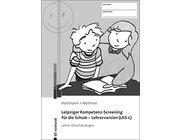 LKS-L - Leipziger Kompetenz-Screening für die Schule - Lehrer-Einschätzbogen