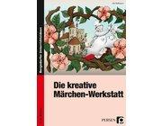 Die kreative Märchen-Werkstatt, Buch, 3.-4. Klasse