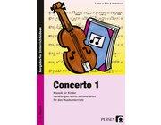 Concerto 1, Buch, 3.-6. Klasse
