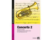 Concerto 2, Buch, 3.-6. Klasse