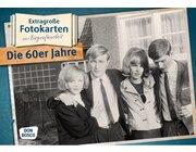 Kamishibai - Extragroße Fotokarten zur Biografiearbeit - Die 60er Jahre