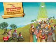 Kamishibai Bildkartenset - Die Pfingsterzählung, ab 6 Jahre