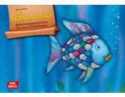 Kamishibai Bildkartenset - Regenbogenfisch, ab 3 Jahre