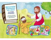 Kamishibai Junior - Meine ersten Geschichten von Jesus, ab 1 Jahr