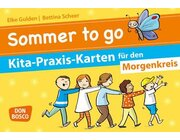 Sommer to go, ab 2 Jahre