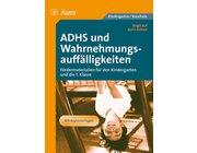 AD(H)S und Wahrnehmungsauffälligkeiten, Kopiervorlagen
