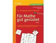 Für Mathe gut gerüstet, Band 2