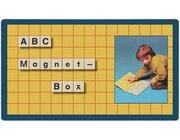 ABC Magnetbox, Oberschwäbische Magnetspiele, ab 5 Jahre