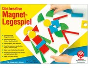 Junior Magnet - Legespiel